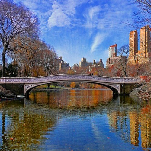 Smooth Jazz Session: Central Park