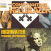 Hellblazer - Highwater/Ashes and Dust in the City of the Angels