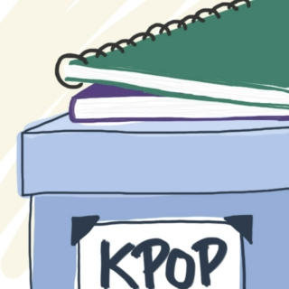 And a Dash of Kpop