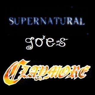Supernatural goes Claymore - A Supernatural/Claymore OST