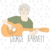 hrtbrkr mixtapes collaboration #8 ~ George Barnett