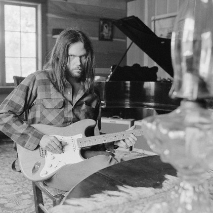 The Many Adventures of Neil Young: Volume 2