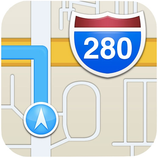 A playlist so good, even Apple Maps found it