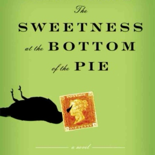 The Sweetness at the Bottom of the Pie (2009)