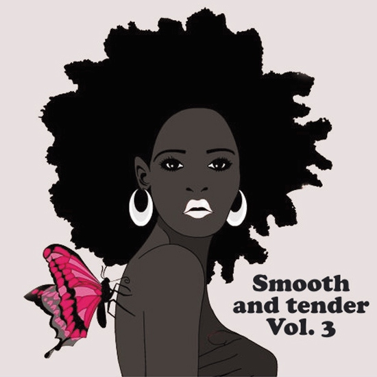 Smooth And Tender Vol. Three