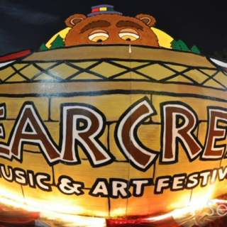 Bear Creek Festival 12'