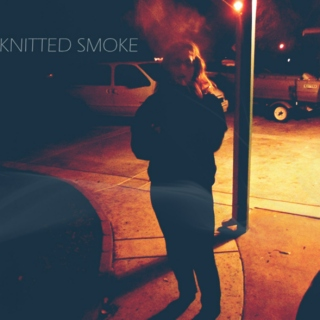 Knitted Smoke