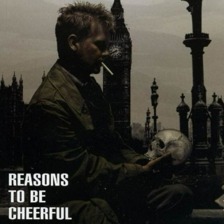 Hellblazer: Reasons to be Cheerful