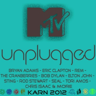 Best Of Unplugged (ENG)