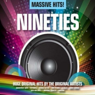 Massive Hits Nineties!
