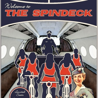 The Spindeck