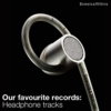 Our favourite records - headphone tracks