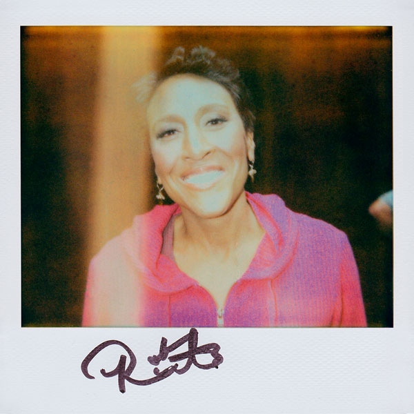 This One's 4 @RobinRoberts vol. 1