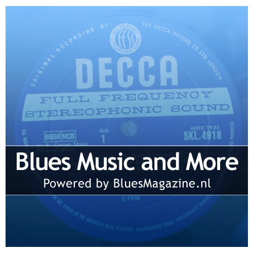 Blues Music and More - 2012 - Mix BM002