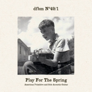 Mixtape #49/1 - Play For The Spring