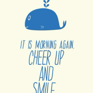 It Is Morning Again!