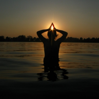 From Yantra to Mantra