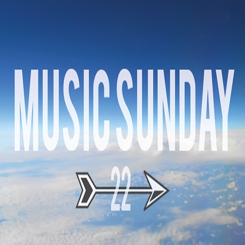 Music Sunday 22