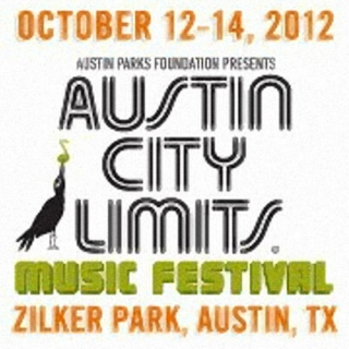 ACL 2012: Our Music Diary
