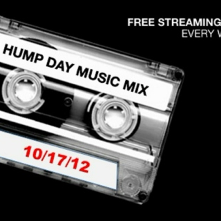 Hump Day Mix - 10/17/12