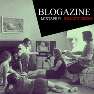 BLOGAZINE MIXTAPE #4