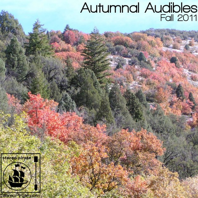 Autumnal Audibles