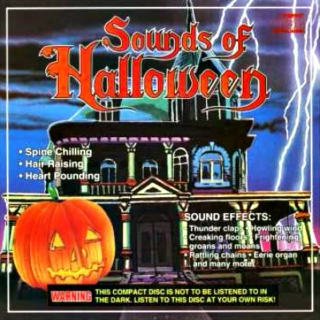 another mixtape of halloween songs & sounds