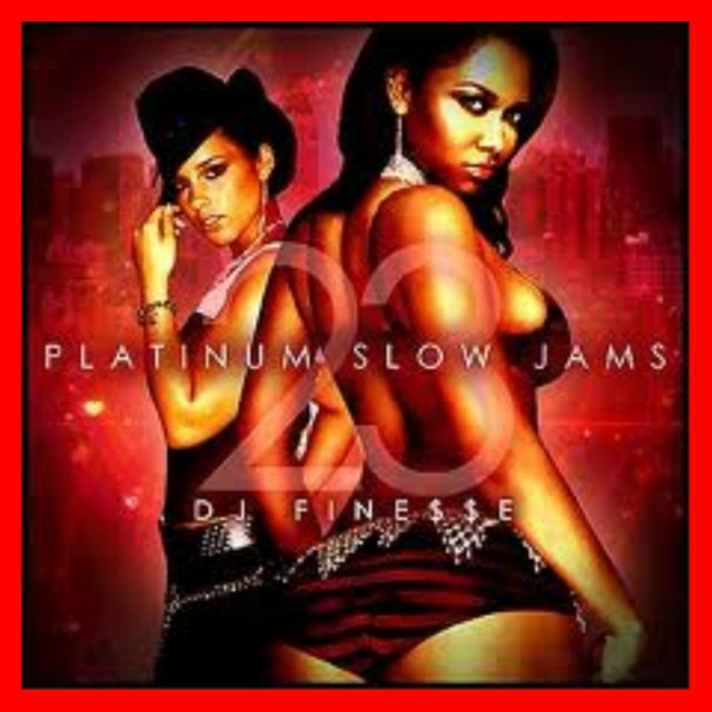 Slow Jams That Will Get U Laid (PT.2)
