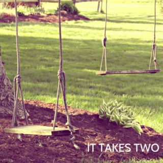 It takes two: This is not the Black Keys