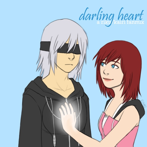 darling heart