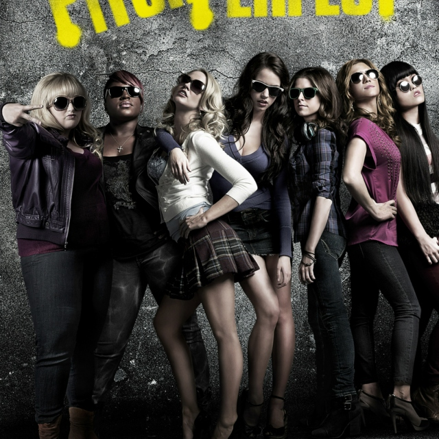 Songs From Pitch Perfect