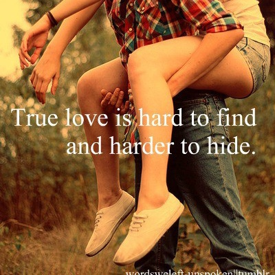 True Love is Friendship...set on Fire!