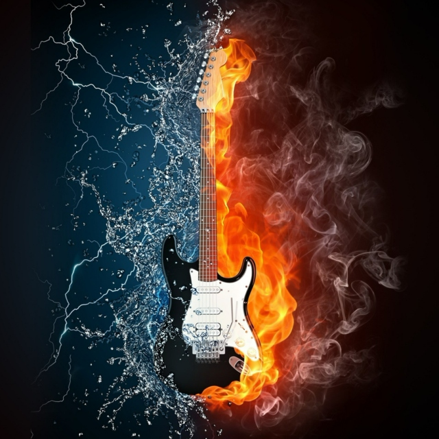I've Got You Covered with Rock & Metal