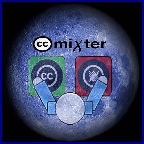 The ccMixter Files 1207 - The Chill Pill