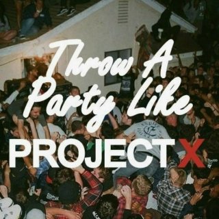 Operation Project X