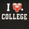 I Is A Kollege Student