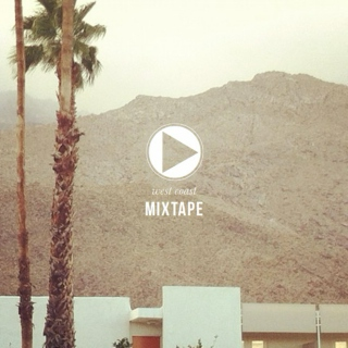 West Coast Mixtape