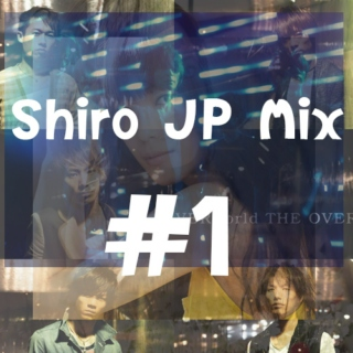 Shiro JP Mix #1