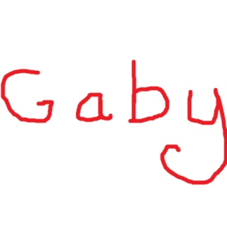 For Gaby