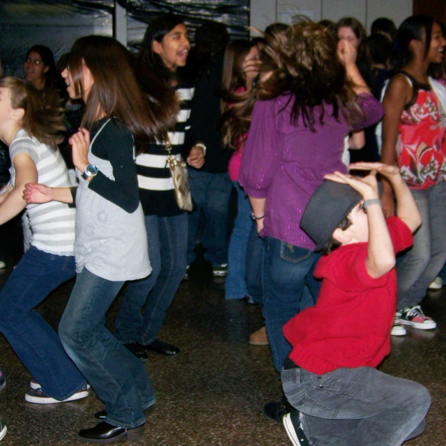 Middle School Dances Vol. 2