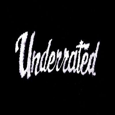 Underrateds + 2 acoustic re-recorded classics