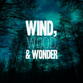 Wind, Wood, and Wonder