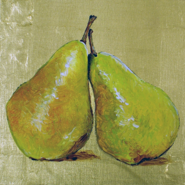 in pears
