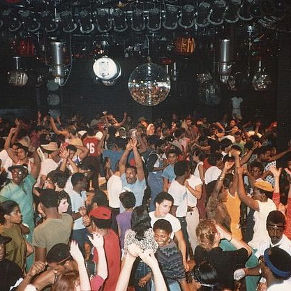 Last Night of the Paradise Garage: Remembering Larry Levan (three)