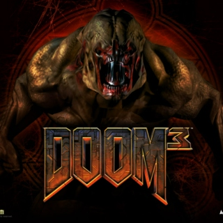 Doom 3  Custom Soundtrack [Album]