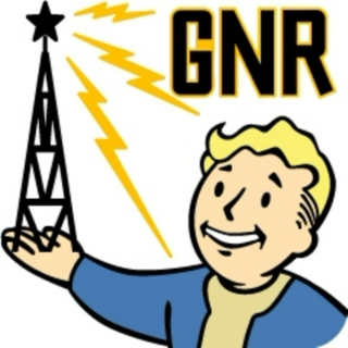 Galaxy News Radio (Complete) [Fallout 3]