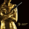 007 Soundtrack (50th anniversary)