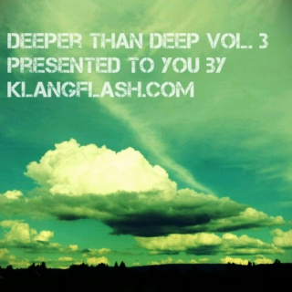 Deeper Than Deep Vol. 3