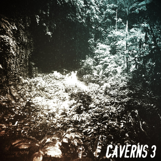 Caverns 3: Echo of Light