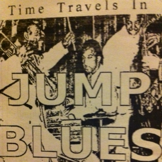 Time Travels In Jump Blues